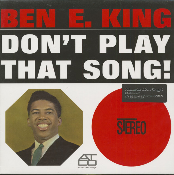 Don't Play That Song (LP, 180 Gram Vinyl)