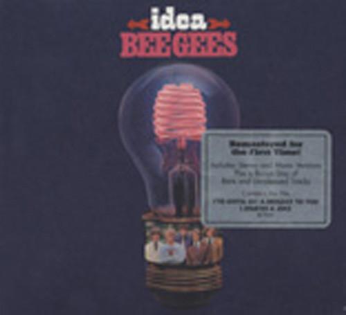 Idea (2-CD)