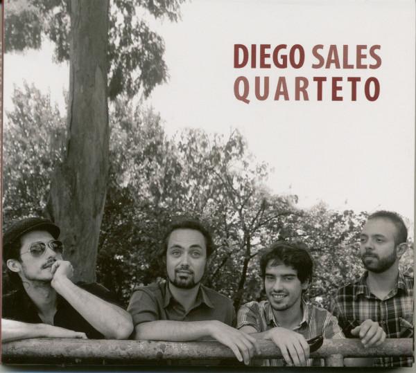 Diego Sales Quarteto