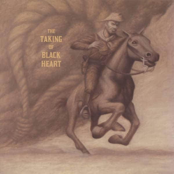 Taking Of Black Heart