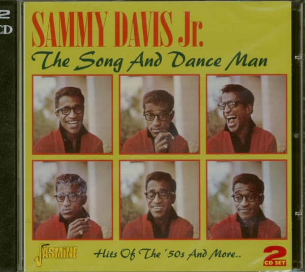 The Song And Dance Man (2-CD)