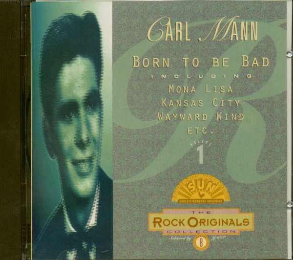 Collection Rock Originals Vol.8 (CD)