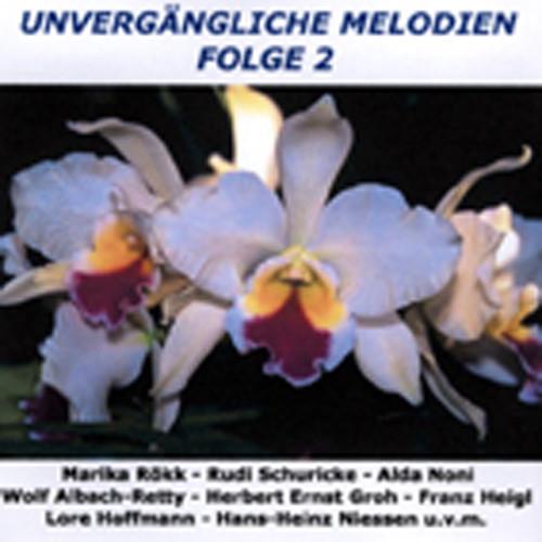 Vol.2, Unvergängliche Melodien