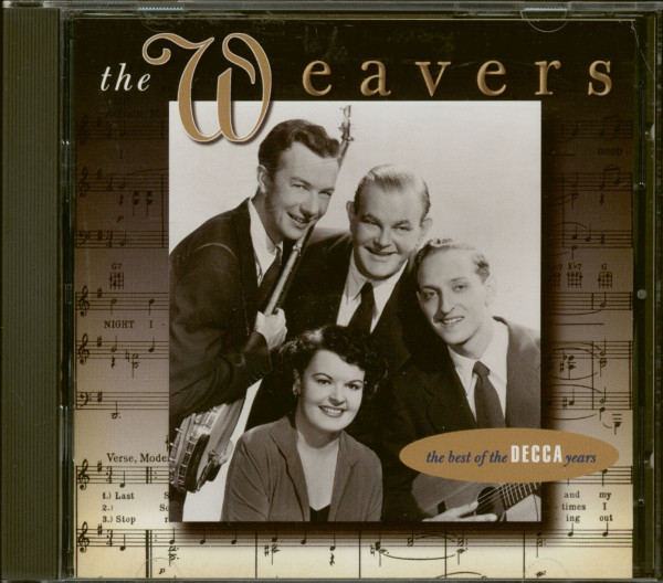 The Best Of The Decca Years (CD)