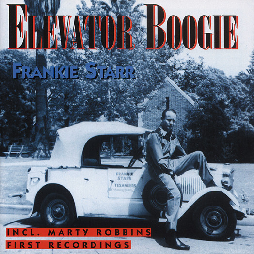 Elevator Boogie (with Marty Robbins)