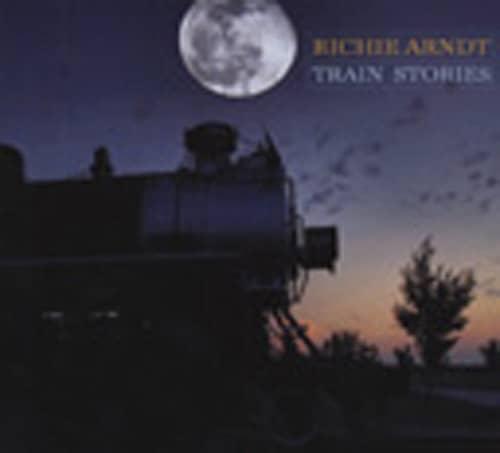Train Stories (2-CD)