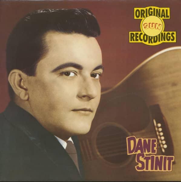 Original Sun Recordings (LP)
