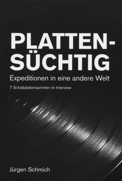 Jürgen Schmich - Expedition in eine andere Welt