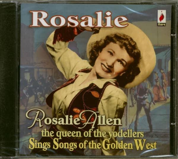 Rosalie (CD)