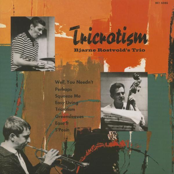 Tricrotism (Vinyl)