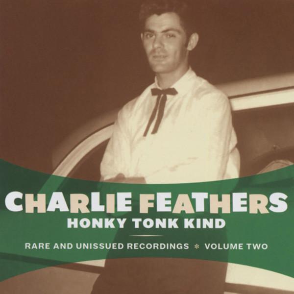 Honky Tonk Kind