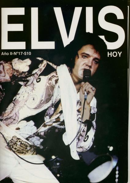 Elvis Hoy - Año II No.17