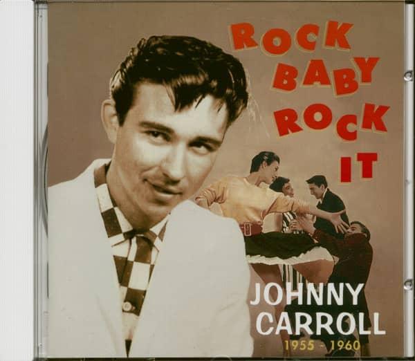 Rock Baby, Rock It (1955-1960)