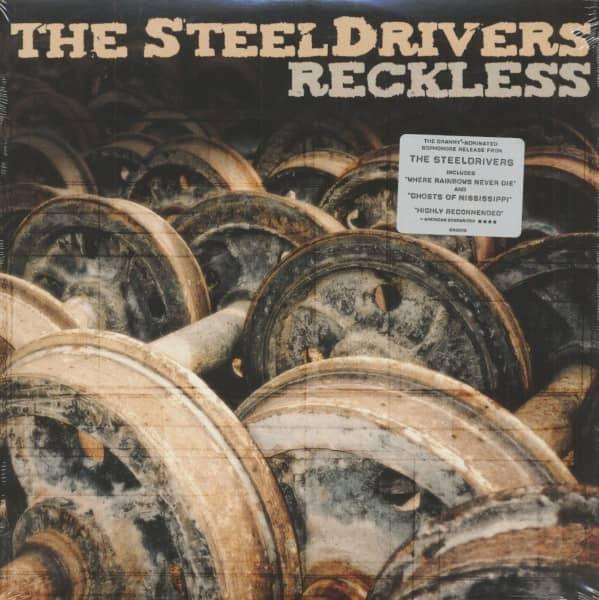 Reckless (LP)