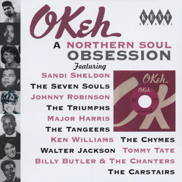 Okeh... A Northern Soul Obsession