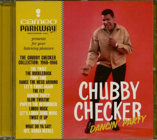 Dancin' Party - Collection 1960-1966 (CD)