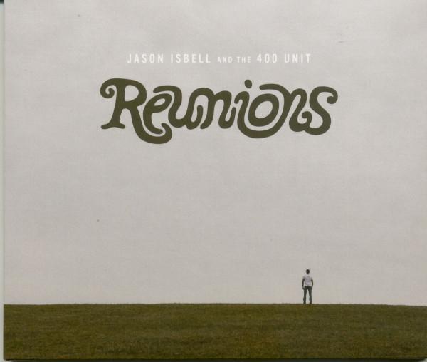 Reunions (CD)