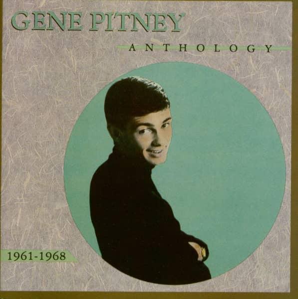 Anthology 1961-1968 (CD)