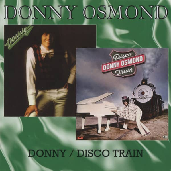 Donny - Disco Train