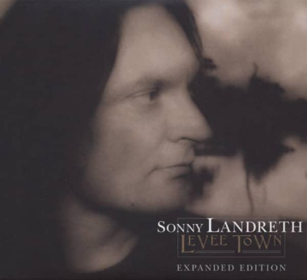 Levee Town (plus bonus tracks) (2-CD)