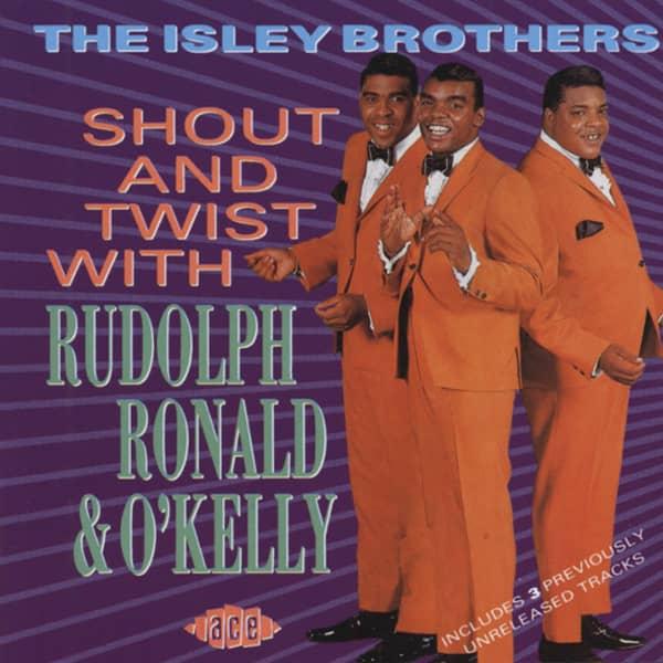 Shout & Twist
