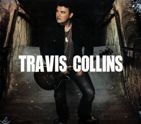 Travis Collins (2011) re-issue