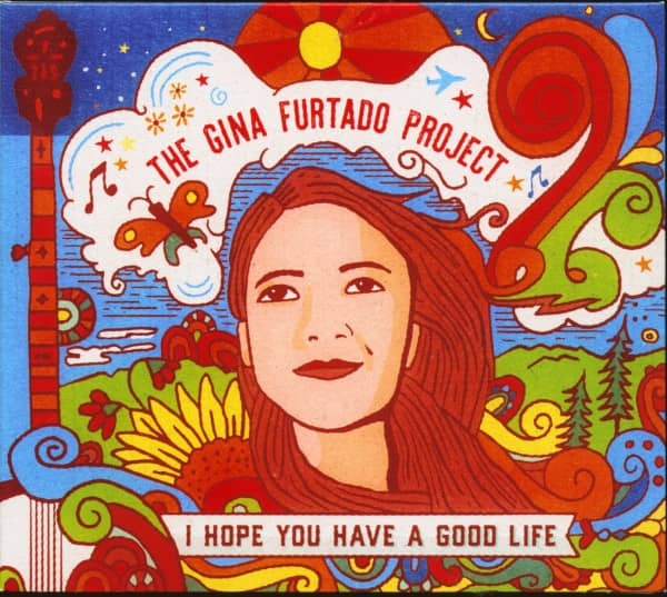I Hope You Have A Good Life (CD)