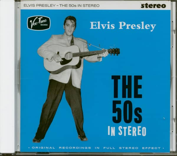 The 50s In Stereo - Neophonic Stereo (CD)