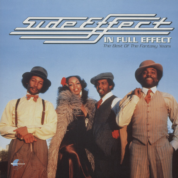 In Full Effect 2-LP