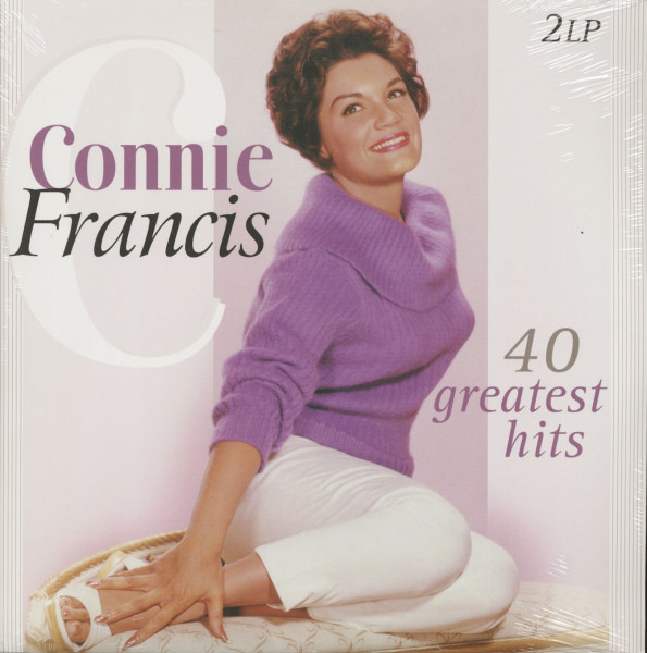 40 Greatest Hits (2-LP)