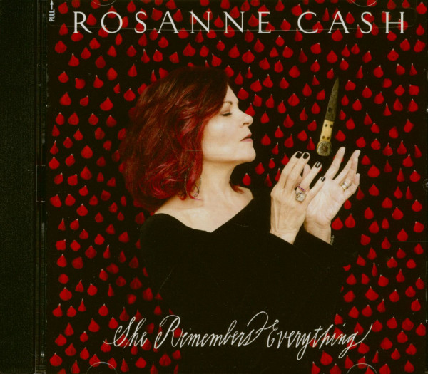 She Remembers Everything (CD)