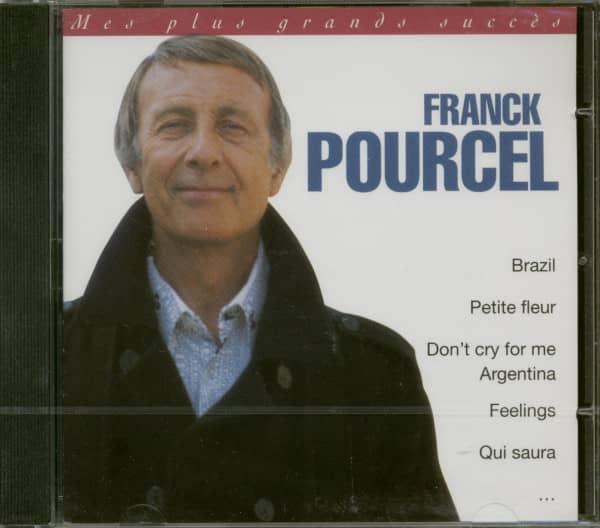 Mes Plus Grands Succés (CD)