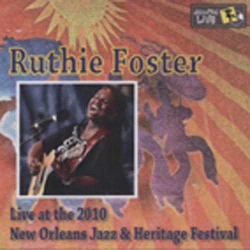 Jazz Fest 2010