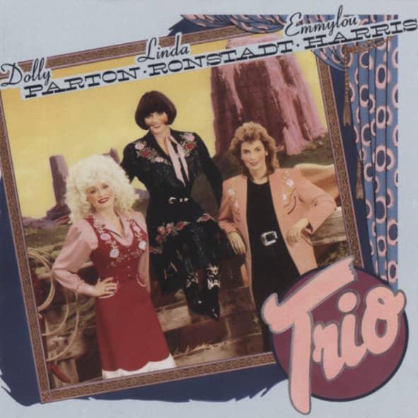 Dolly Parton, Linda Ronstadt, Emmylou Harris