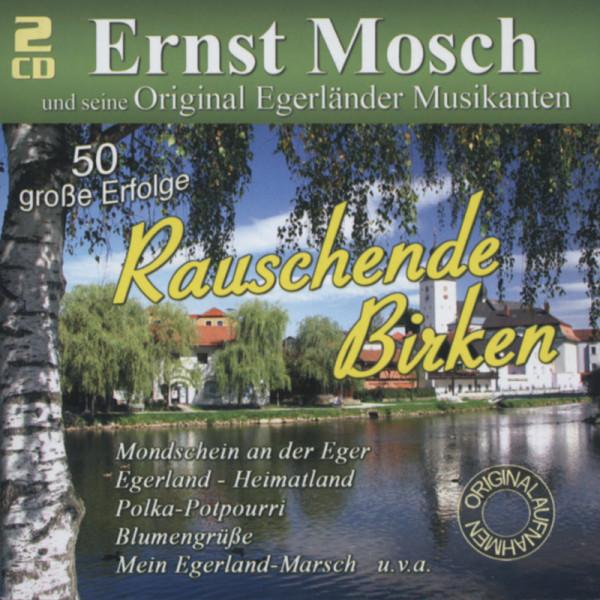 Rauschende Birken (1956-61) 2-CD