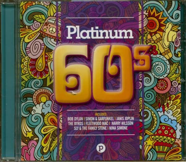 Platinum 60s (CD)