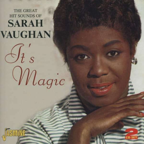 It's Magic 2-CD