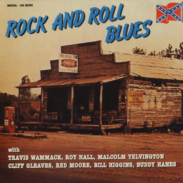 Rock & Roll Blues (LP)