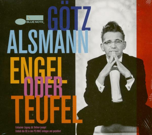 Engel oder Teufel (CD)