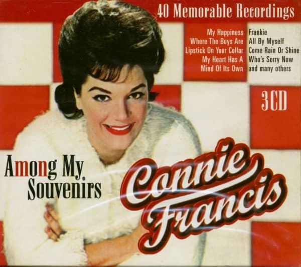 Among My Souvenirs (3-CD)