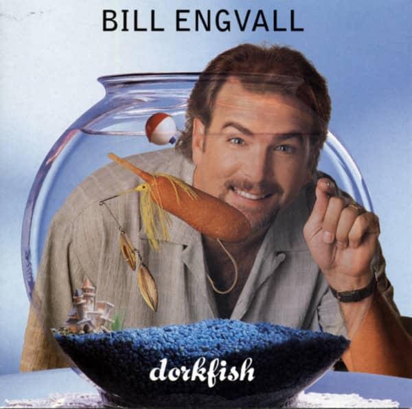 Bill Engvall Dorkfish Comedy Program