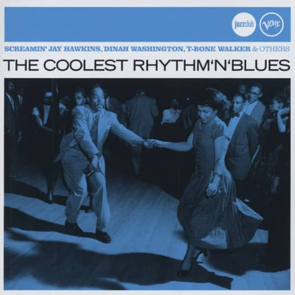 The Coolest Rhythm'n'Blues