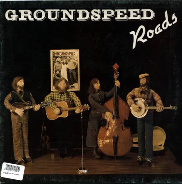 Roads (LP)