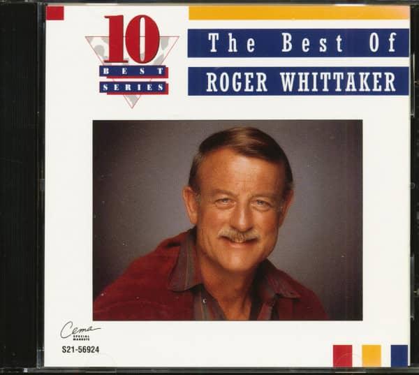 The Best Of Roger Whittaker (CD)