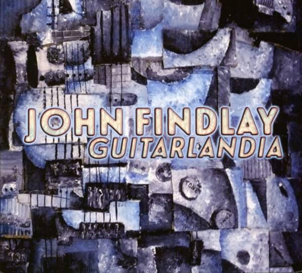 Guitarlandia (CD)