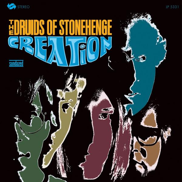 Creation (1968)