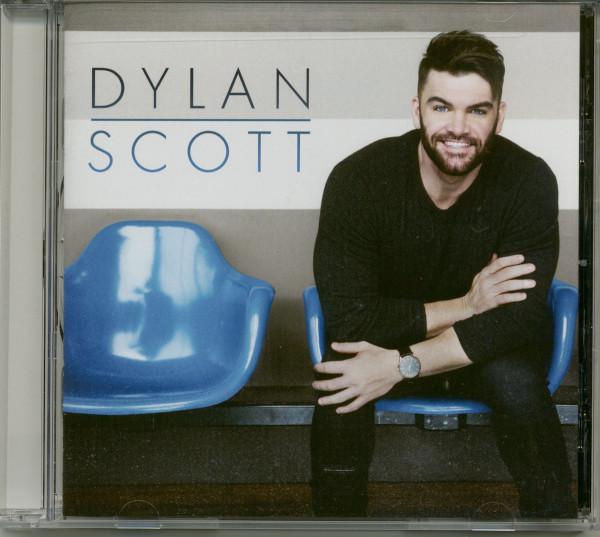 Dylan Scott (CD)