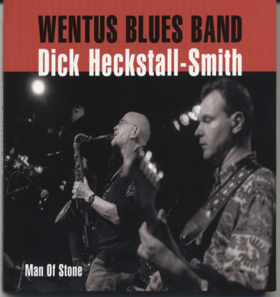 & Dick Heckstall Smith