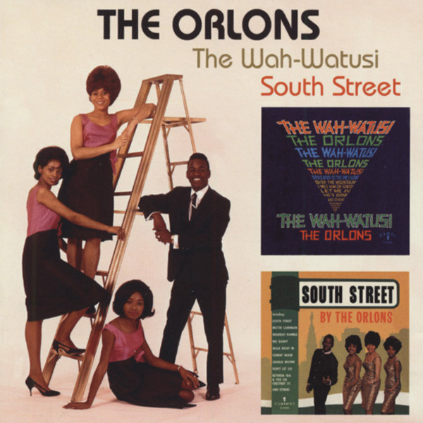 The Wah-Watusi - South Street