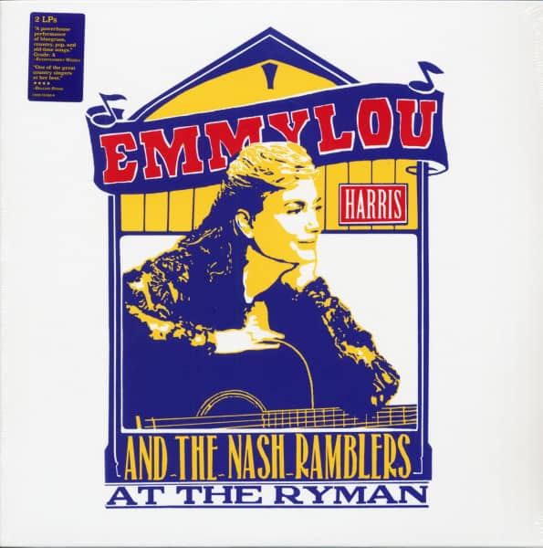At The Ryman (2-LP)